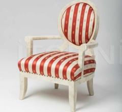 Кресло Kevin фабрика Mantellassi 1926