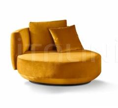 Кресло Audrey Poltrona фабрика Gallotti&Radice
