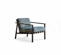 Кресло GILLIS фабрика Molteni & C