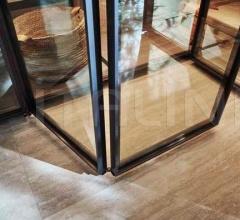 Итальянские шкафы гардеробные - Гардероб GLISS MASTER - SISTEMA 7 фабрика Molteni & C