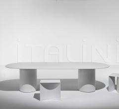 Стол обеденный MM8 фабрика Desalto