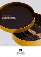 Draenert – инновации Product&Material 2019