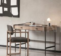 Итальянские столики туалетные - Туалетный столик DAFTO фабрика Porada