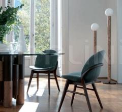 Итальянские напольные светильники - Напольный светильник LUM фабрика Porada