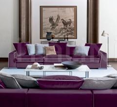 Модульный диван Armand фабрика Flexform
