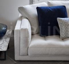 Модульный диван Lucien фабрика Flexform
