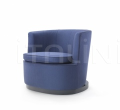 Кресло Adele фабрика Flexform