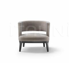 Кресло Astrid фабрика Flexform