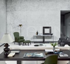 Кресло Memoire фабрика Flexform