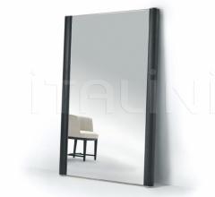 Итальянские напольные зеркала - Напольное зеркало Egon фабрика Flexform