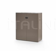 Итальянские шкафы барные - Бар Rafael фабрика Flexform
