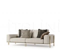 Модульный диван IKAT фабрика Bizzotto