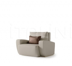 Кресло DUNE 6091 фабрика Bizzotto