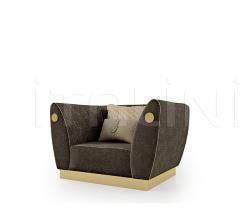 Кресло SYMPHONY 6057 фабрика Bizzotto