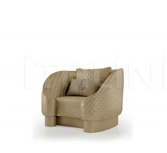 Кресло INFINITY 6054 фабрика Bizzotto