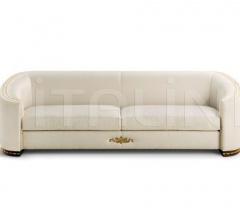 Трехместный диван 34104/D3 фабрика Angelo Cappellini