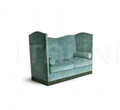 Двухместный диван 34101/D2 фабрика Angelo Cappellini