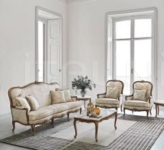 Трехместный диван 232/BD3 фабрика Angelo Cappellini