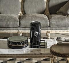 Трехместный диван 550/D3 фабрика Angelo Cappellini
