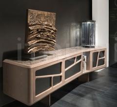 Интерьерная декорация LIQUID BARK фабрика Giorgetti