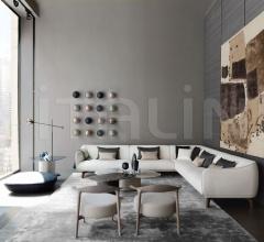 Итальянские картины - Панель TAPESTRY фабрика Giorgetti