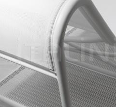 Итальянские шезлонги - Шезлонг Wind Chaise Longue фабрика Atmosphera