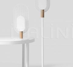 Напольный светильник Talk Lampada da terra фабрика Atmosphera