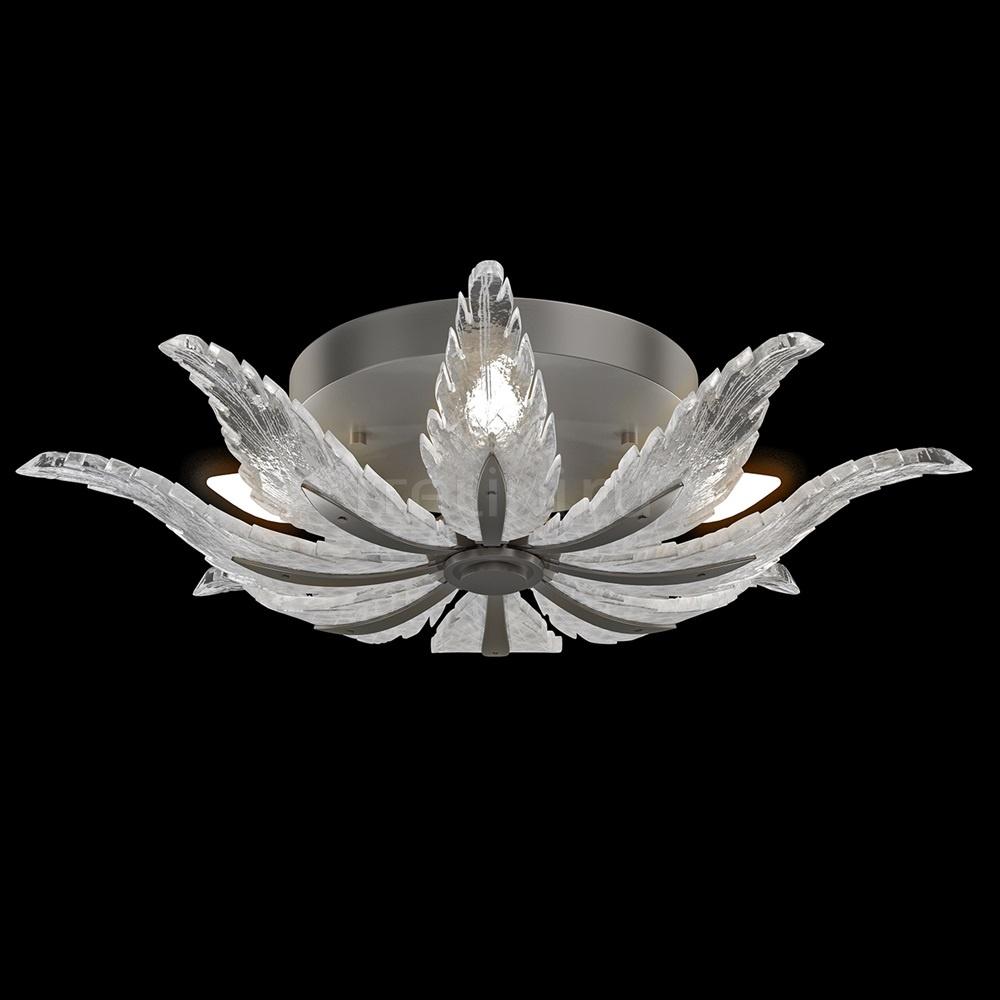 Потолочный светильник PLUME 894140-1ST Fine Art Lamps