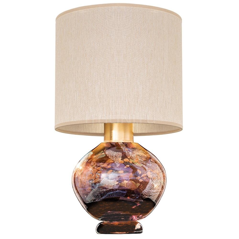 Настольная лампа SOBE 899910-72ST Fine Art Lamps