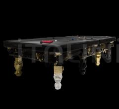 Итальянские бильярдные, игровые столы - Бильярдный стол METAMORPHOSIS фабрика Boca do Lobo