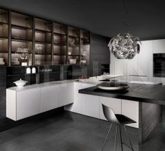 Кухня Extra фабрика Key Cucine