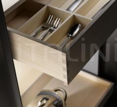 Кухня Nordica фабрика Key Cucine