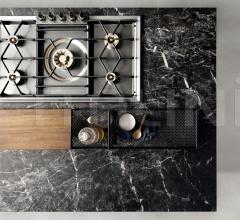 Кухня Factory фабрика Key Cucine