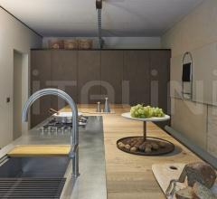 Кухня Estivale фабрика Key Cucine