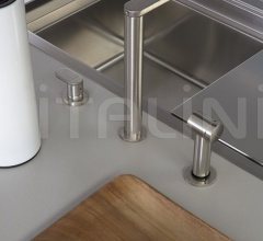 Кухня Surface фабрика Key Cucine
