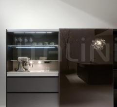 Кухня Arte фабрика Key Cucine
