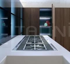 Кухня Glas фабрика Key Cucine