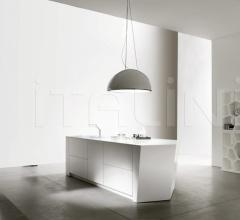 Кухня Y45 фабрика Key Cucine