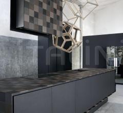 Кухня Eco фабрика Key Cucine