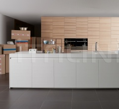 Кухня Inside фабрика Key Cucine