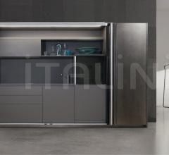 Кухня System фабрика Key Cucine
