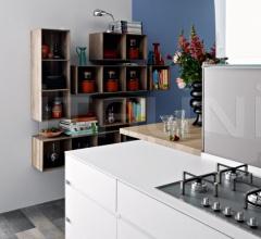 Кухня Artematica Uniline Ice White фабрика Valcucine