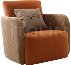 Кресло RC 43 фабрика Barnini Oseo