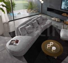 Модульный диван SPACE фабрика Grilli