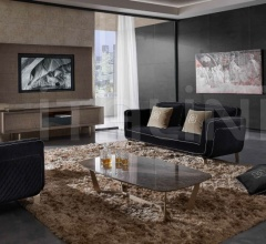 Модульный диван OSCAR фабрика Grilli