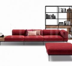 Модульный диван DELHI фабрика Grilli