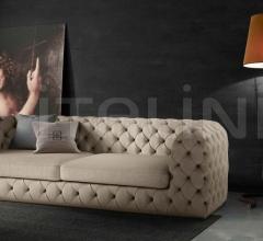 Модульный диван MOON фабрика Grilli