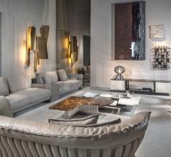 Модульный диван VISION фабрика Cornelio Cappellini