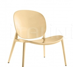 Кресло Be Bop фабрика Kartell