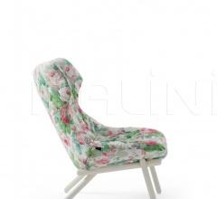 Кресло FOLIAGE Flowers фабрика Kartell